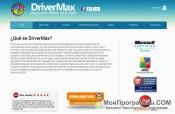 DriverMax скриншот 1
