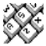 Программа для печати с виртуальной клавиатуры Virtual keyboard