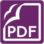 Текстовый редактор Foxit Phantom
