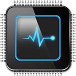 Программа для распределения нагрузок физических ядер CPU-Control