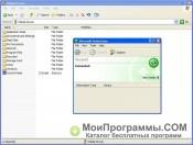 Microsoft ActiveSync скриншот 1
