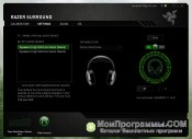 Razer Surround скриншот 3