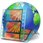 Программа для работы с gif-изображениями Ulead GIF Animator