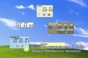 TimeLeft скриншот 3