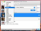 MediaHuman Audio Converter скриншот 1