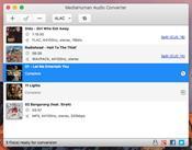 MediaHuman Audio Converter скриншот 3