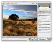 Adobe Camera Raw скриншот 1