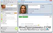 Skype для Linux скриншот 1