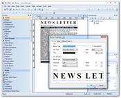 WYSIWYG Web Builder скриншот 3