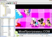 Macromedia Flash Player скриншот 1