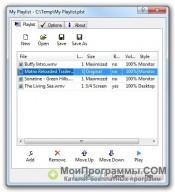 VideoSaver скриншот 1