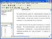 TextPad скриншот 1