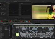 Avid Media Composer скриншот 1