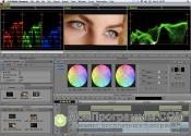 Avid Media Composer скриншот 2