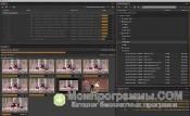 Adobe Media Encoder скриншот 1