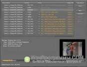 Adobe Media Encoder скриншот 2