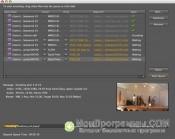 Adobe Media Encoder скриншот 3