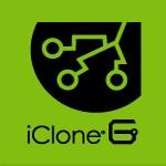 Программа для создания трехмерной анимации IClone