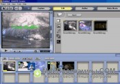 WinDVD Creator скриншот 1