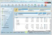 MiniTool Partition Wizard скриншот 3