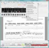 Guitar Pro скриншот 2