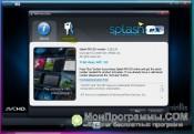 Splash PRO EX скриншот 3