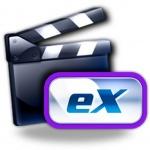 Видео плеер Splash Pro EX