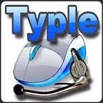 Программа для выполнения различных команд на компьютере посредством речи Typle