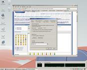 Dual Monitor Taskbar скриншот 4