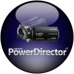 Аудио и видео обработчик Cyberlink PowerDirector
