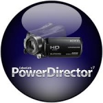 CyberLink PowerDirector 8