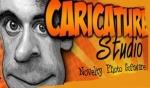 Графический редактор Caricature Studio