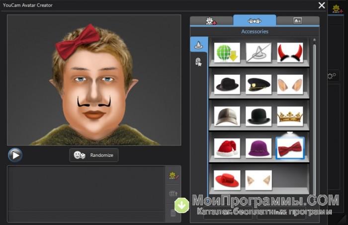 CyberLink YouCam 5 скачать бесплатно русская версия