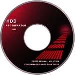 Программа для восстановления данных с жесткого диска HDD Regenerator