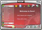 Nero StartSmart скриншот 3