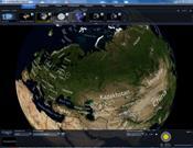 WorldWide Telescope скриншот 1