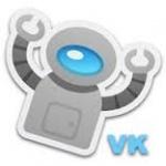 Программа для работы в автоматическом режиме VKBot