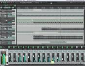 Скриншот Reaper
