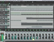 REAPER скриншот 2