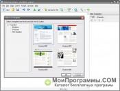 Web Page Maker скриншот 1