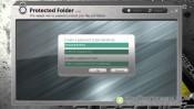 Protected Folder скриншот 4