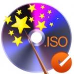 MagicISO для Windows 10