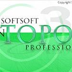 Программа для преобразования растровых файлов WinTopo