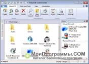 Virtual CD скриншот 1