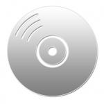 Программа для создания виртуальных компакт-дисков Virtual CD