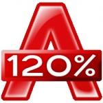 Alcohol 120% для Windows 7