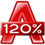 Alcohol 120% для Windows 8.1