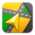 Яндекс Навигатор на телефон