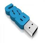 Программа для восстановления удаленных данных с внешних накопителей USB Flash Drive Recovery