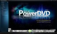 Скриншот PowerDVD